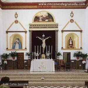 parroquia de santa maria de la anunciacion diezma