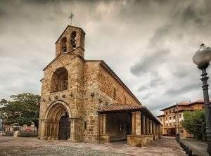 Parroquia de Santa María de la Anunciación (Villaviciosa)