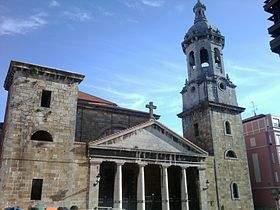 parroquia de santa maria de la asuncion bermeo 1