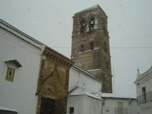 parroquia de santa maria de la asuncion guadalcanal