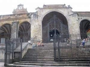 Parroquia de Santa María de la Asunción (Laredo)