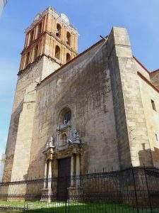 parroquia de santa maria de la candelaria zafra