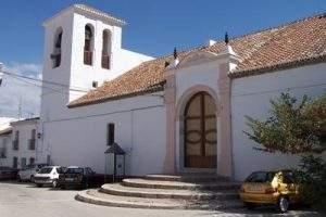 parroquia de santa maria de la encarnacion el burgo 1