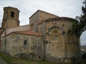 Parroquia de Santa María de la Encina (Santander)