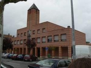 parroquia de santa maria de la esperanza de doniantzu zizur mayor