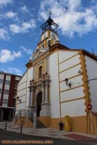 parroquia de santa maria de la estrella almaden