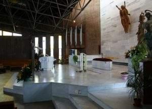 parroquia de santa maria de la merced mercedarios descalzos las matas 1