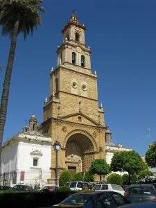 Parroquia de Santa María de la Mesa (Utrera)