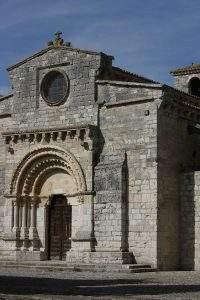 parroquia de santa maria de la o wamba