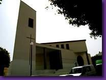 parroquia de santa maria de la paz el ejido