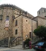 parroquia de santa maria de la torre jarandilla de la vera