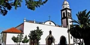 parroquia de santa maria de la vega arrecife
