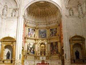 parroquia de santa maria de la vid la vid 1