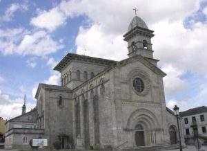 parroquia de santa maria de lagostelle guitiriz