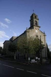 parroquia de santa maria de larouco larouco 1