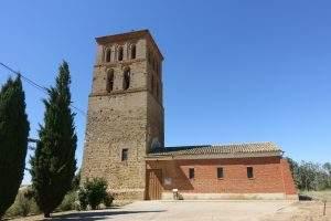 parroquia de santa maria de las heras bustillo de chaves 1