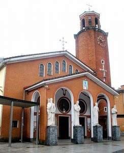 parroquia de santa maria de las nieves blimea blimea