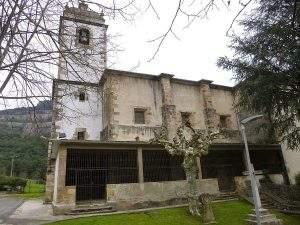 parroquia de santa maria de lemoa lemoa