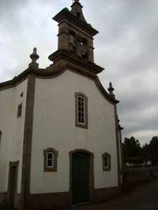 parroquia de santa maria de lieiro lieiro