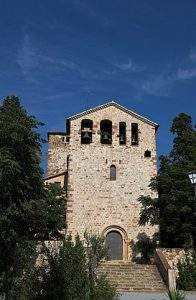 parroquia de santa maria de llerona llerona