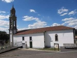 parroquia de santa maria de lojo touro