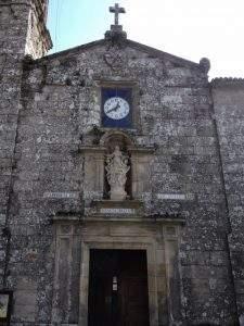 parroquia de santa maria de los angeles brion