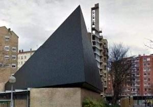 Parroquia de Santa María de los Ángeles (Dominicos) (Vitoria-Gasteiz)