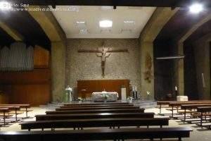 Parroquia de Santa María de los Ángeles (Franciscanos) (Santander)