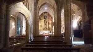 parroquia de santa maria de los angeles san vicente de la barquera