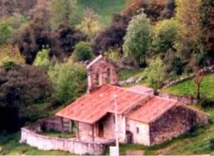 parroquia de santa maria de los morales tanarrio camaleno 1