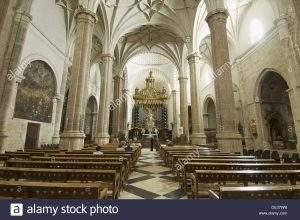 parroquia de santa maria de los sagrados corporales daroca