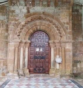 parroquia de santa maria de lugas cajide