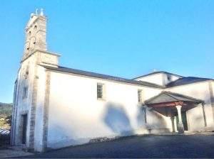 parroquia de santa maria de mogor manon