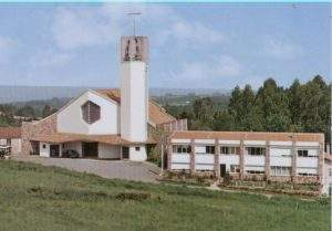 parroquia de santa maria de oleiros oleiros