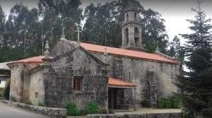 parroquia de santa maria de paradela paradela