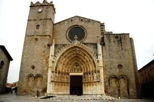 Parroquia de Santa Maria de Poble Nou (Figueres)