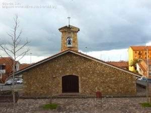 Parroquia de Santa María de Pronillo (Santander)