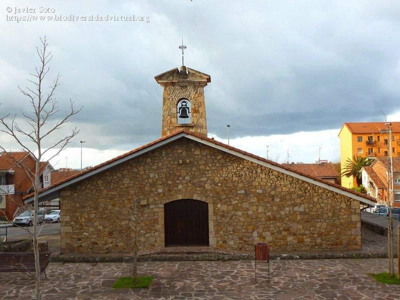 parroquia de santa maria de pronillo santander