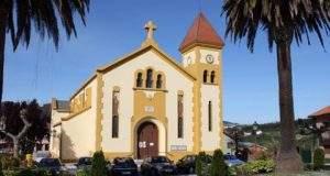 parroquia de santa maria de riberas soto del barco