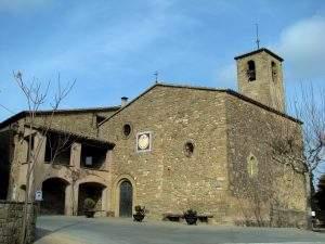 parroquia de santa maria de rocafort el pont de vilomara i rocafort