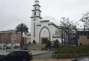Parroquia de Santa María de Rutis (Culleredo)