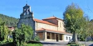 parroquia de santa maria de solis solis