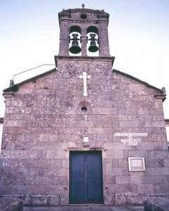 parroquia de santa maria de souto souto