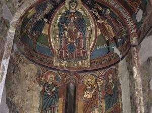 Parroquia de Santa Maria de Taüll (Taüll)
