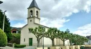 parroquia de santa maria de trabada trabada