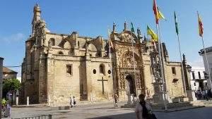 Parroquia de Santa María de Valdelagrana (El Puerto de Santa María)