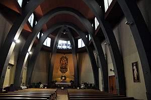 Parroquia de Santa Maria de Valldaura (Manresa)