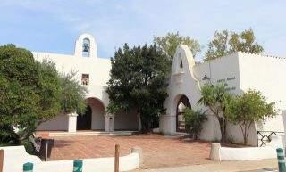 parroquia de santa maria de vilafortuny cambrils