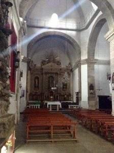 Parroquia de Santa Maria de Vilalba (Abrera)