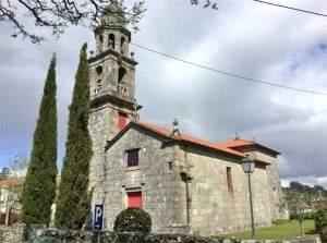 parroquia de santa maria de xeve santa maria de xeve